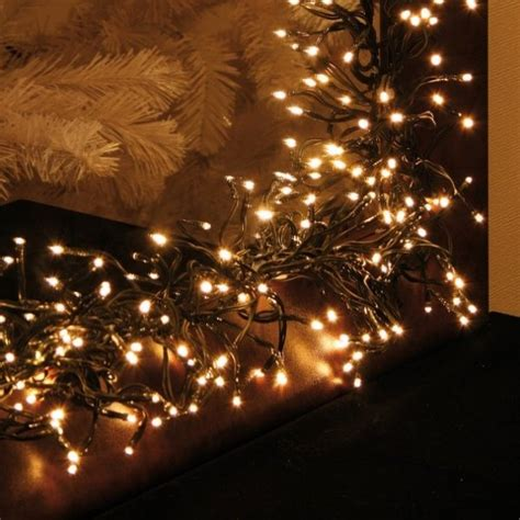 garland with lights outdoor shop ge 18 ft pre lit indoor