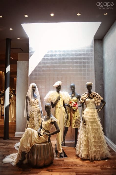 Houston BHLDN store Beautiful Inspiration Pinterest Store, Studio design and Window