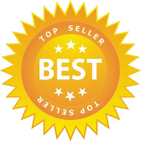 The Bestseller by Best Seller Png Transparent Best Seller Png Images Pluspng