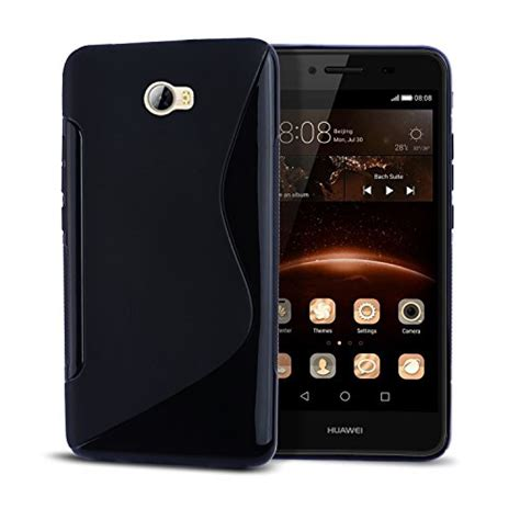 Ultrathin Huawei Y336 Ultra Thin Fit Softcase Silicon huawei y5 cases