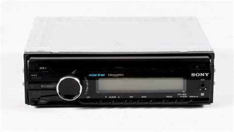 sony boat stereo bluetooth sony boat stereo for sale classifieds