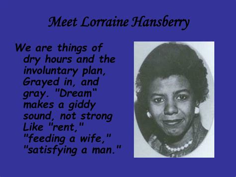 theme of identity in a raisin in the sun ppt a raisin in the sun by lorraine hansberry powerpoint