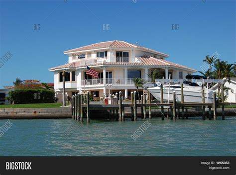 Ti House by Ti House Stock Photo Stock Images Bigstock