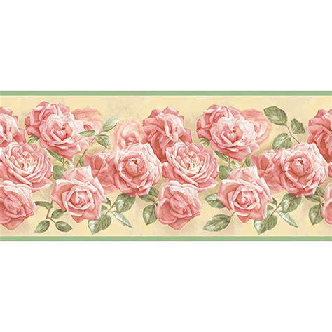 Wallborder Wallpaper List Kode 1022 wallpaper border pink walmart