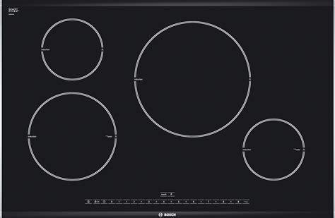 piano cottura induzione bosch elenco modelli di piani cottura ad induzione bosch