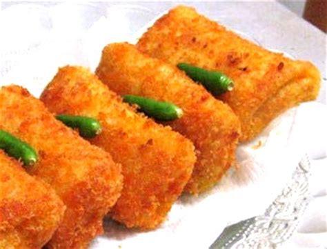 membuat risoles daging resep kue risoles daging ayam enak resep masakan rumahan