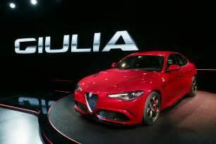 Gulia Alfa Romeo Alfa Romeo Giulia Qv With 510ps Official Details And High