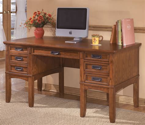 real wood office furniture solid wood office