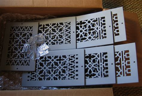multi vendor store spanish style furniture home decorative grilles vent covers cast metal register