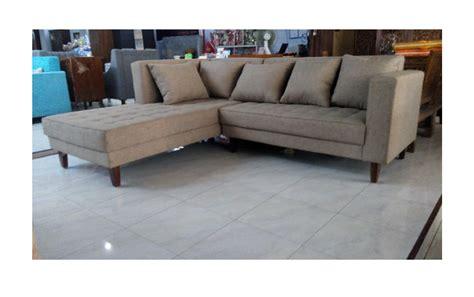 Sofa Baru Murah sofa minimalis harga 2 jutaan bisa kredit dm mebel