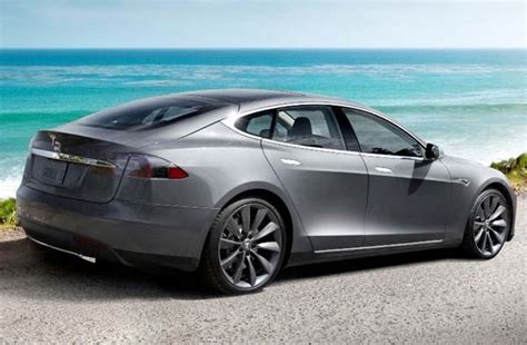 Tesla Warranty Tesla Ups Model S Drive Unit Warranty Time Drops Mileage