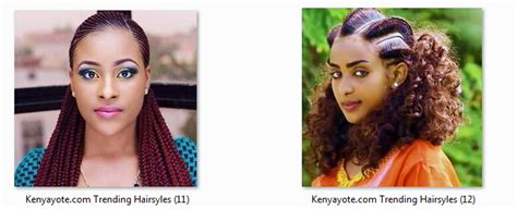 Hairstyles In Kenya by Hair Lines Styles In Kenya The Best Hair Of 2018