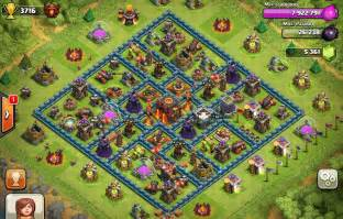 Coc th10 war base lacteos us click for details best th 10 coc base war