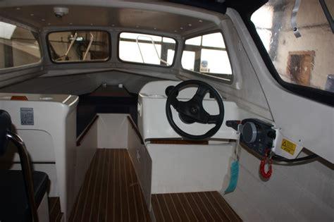 bad classic trailer power boat crescent classic 535 tr 230 kabine boat