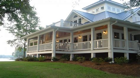 wrap around porches cottage house plans with porches cottage house plans with
