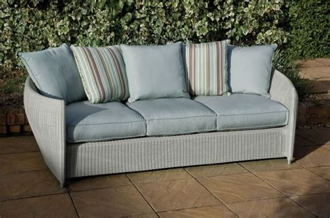 3 Seater Outdoor Sofa by Waterproof Patio Furniture Derby And Burton
