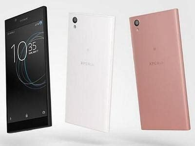 Hp Merk Vivo Harga 2 Jutaan xperia l1 hp sony terbaru harga rp 2 jutaan ponsel 4g