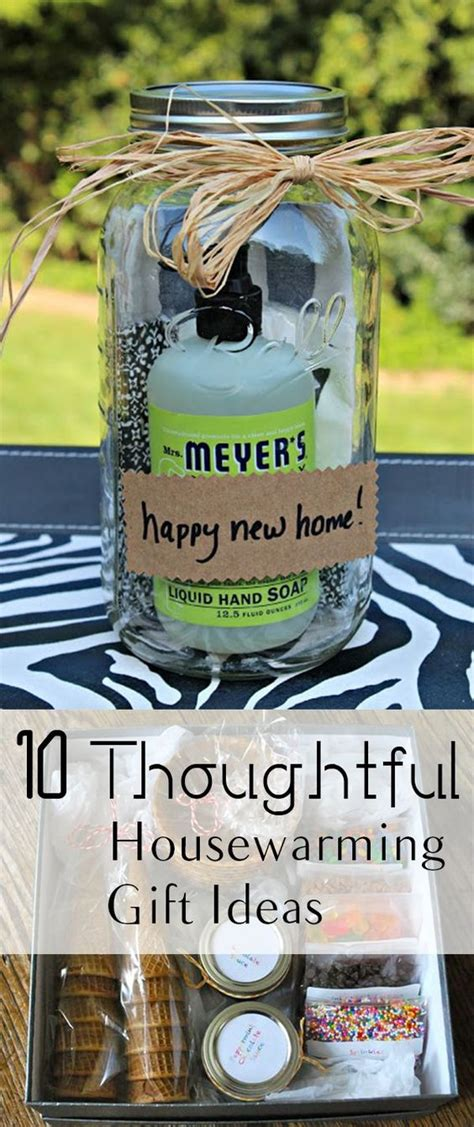 how to create a thoughtful housewarming gift 10 thoughtful housewaming gift ideas housewarming gift