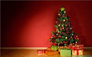 christmas tree wallpaper hd pictures one hd wallpaper