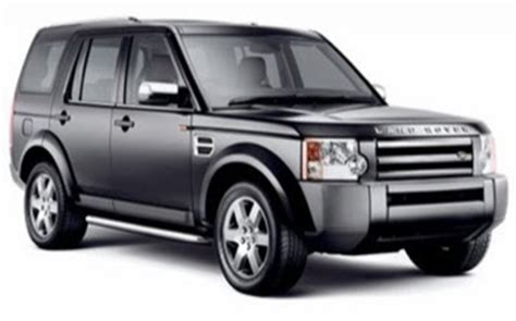 car manuals free online 2005 land rover lr3 on board diagnostic system land rover discovery 3 l319 lr3 2005 2009 workshop service repair manual