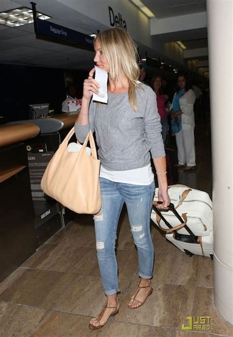 Style Cameron Diaz Fabsugar Want Need 5 25 best ideas about summer airplane on