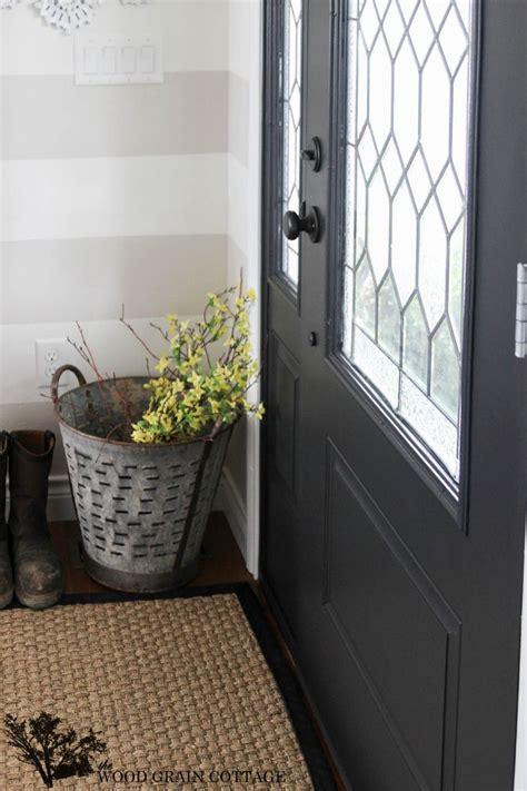 best exterior door paint brand door paint sheen livelovediy rainbow of paint cans how