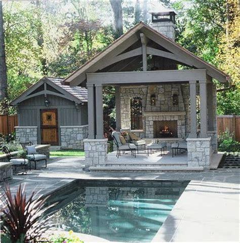 Cabana For Backyard by Backyard Cabana