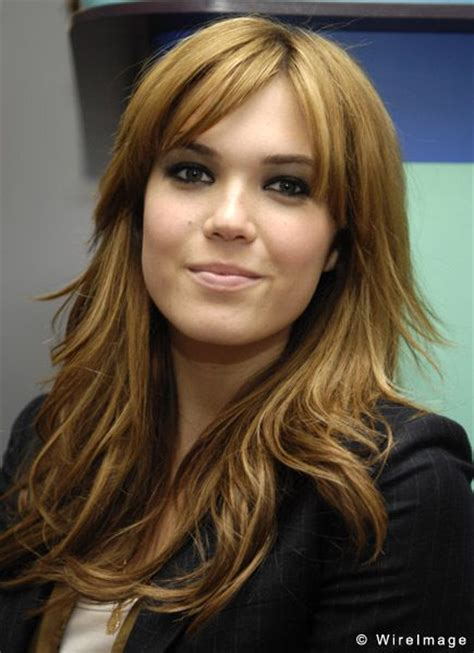 list of celebrities with thick hair 263 best mandy moore images on pinterest mandy moore