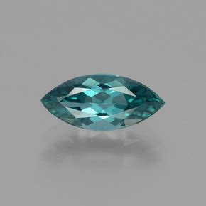 Green Apatite 1 47 Ct 1 43 ct marquise facet blue green apatite 11 5 x 5 2 mm