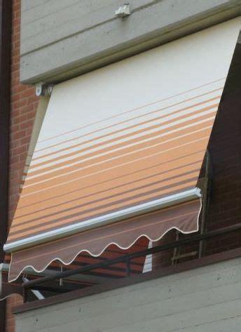 tenda da sole a caduta prezzi tenda da sole a caduta tempotest 5000 con braccetti