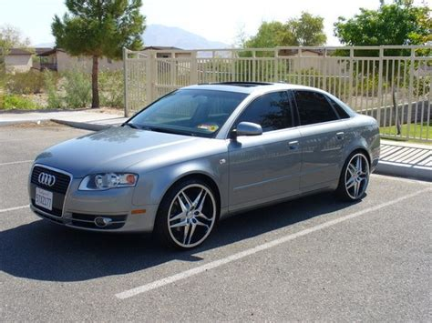 jay capone1 2006 audi a4 specs photos modification info