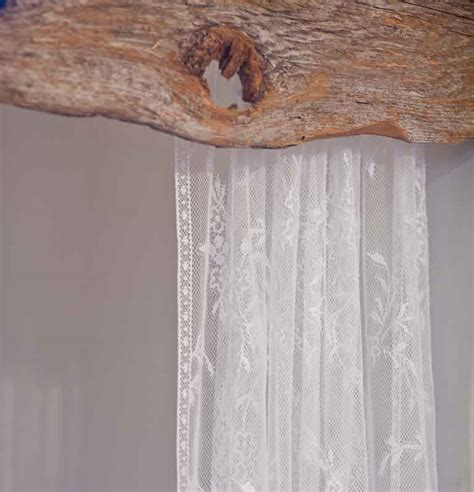 rustic curtain valances rustic barn wood bathtub valance jennifer rizzo