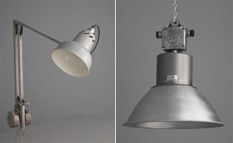 lampen im industriedesign raumideenorg