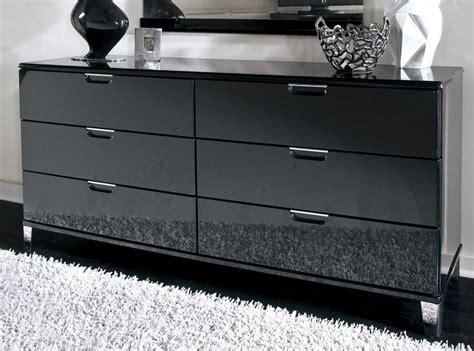 black bedroom dressers black glass dresser black dresser furniture bedroom dressers and black glass