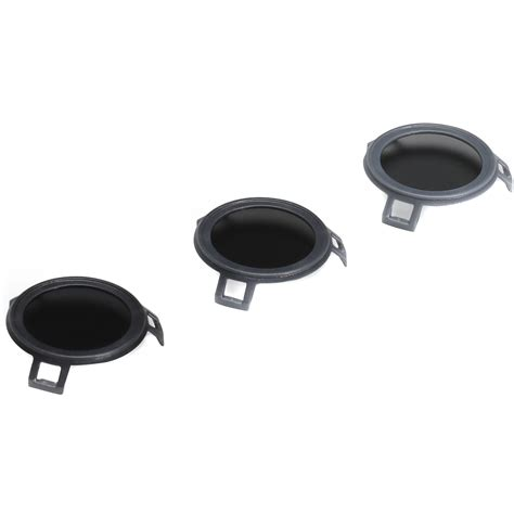 dji nd filters set for mavic pro quadcopter 3 pack