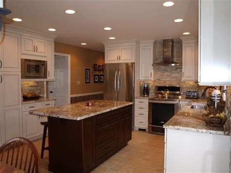 Lowes Pendant Lights Kitchen - alexandria kitchen transitional kitchen other metro by lowe s of hillsborough nj