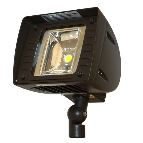 bronze outdoor flood light lithonia lighting wall mount bronze motion sensor outdoor