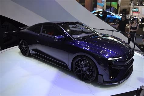 Brennstoffzelle Auto China by Rg Nathalie Rast Mit Methanol Gumpert Feiert In China