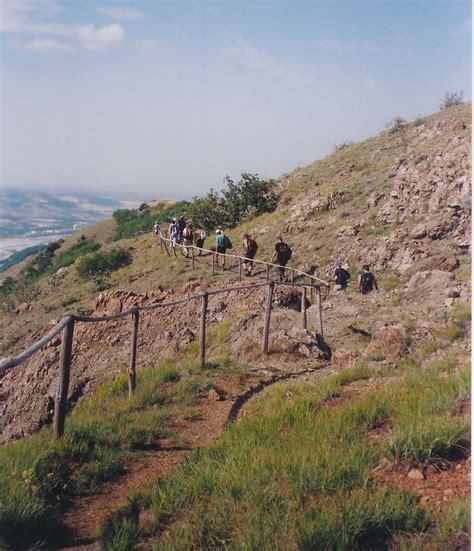 monte di parma riserva naturale monte prinzera fornovo taro musei