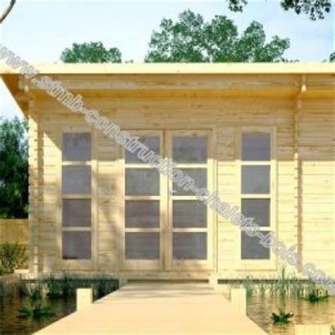 bureau de jardin bois en kit bureau de jardin design