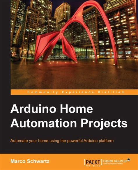 purchase arduino home automation projects