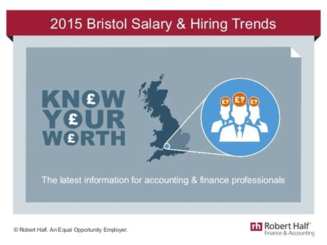 Mba In Accounting And Finance Salary by 2015 Accounting Finance Salary Trends In Bristol