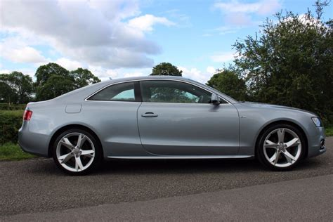 Audi A5s by Audi A5s Line Special Edition Tfsi For Sale Sheffield