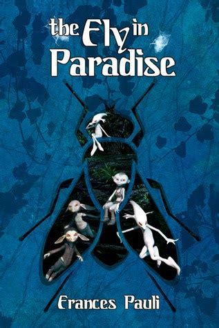 in paradise books my world in words and pages book review the fly in