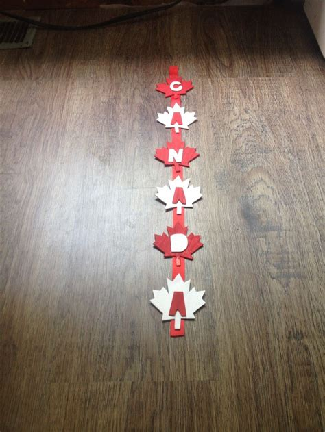 canada day crafts for 1000 images about canada day on happy canada