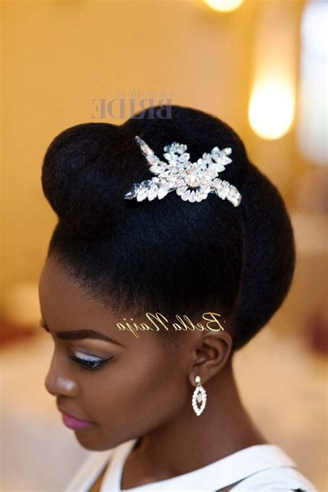 Wedding Hair For Naturals by Hairstyles Wedding Fade Haircut