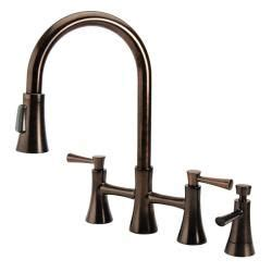 kitchen faucets overstock 14 best bronze images on pinterest