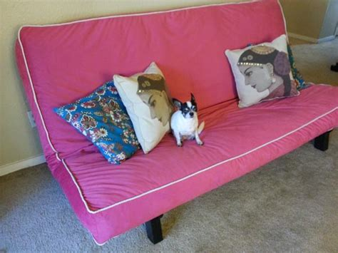 hot pink futon cover pink futon cover roselawnlutheran