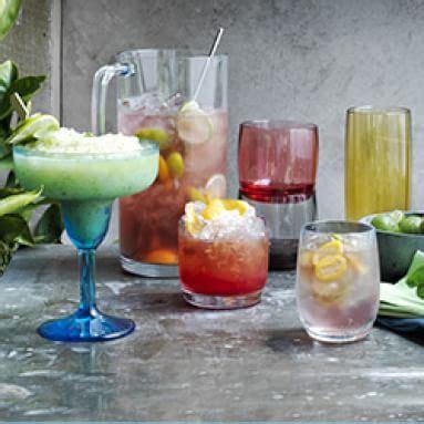 Outdoor Barware by Glassware Barware Tableware Williams Sonoma