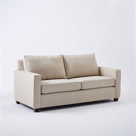west elm henry couch henry sofa